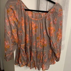 One Size Fits all Blouse